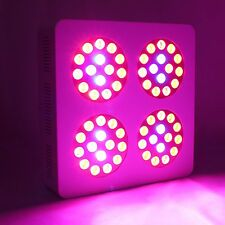 Galaxyhydro 300W LED Grow Light for Indoor Plant Flowering and Growing 5w Chip