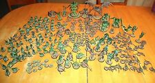 Tyranids Army Collection Warhammer 40k Nice Painted! Lot Carnifex Trygon Tyrant