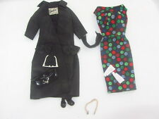 Vintage Barbie Doll 1959 Easter Parade Outfit #971 Original Complete