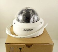 New Hikvision DS-2CD2132-I V5.2.0 2.8mm 3MP Network IP PoE IR Dome Camera