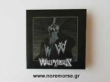 "WALPYRGUS - WALPYRGUS 7"" EP + CD , DELUXE LTD EDITION 500 HAND NUMBERED GATEFOLD"