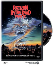 KENWORTHY,MICHAEL-Return Of The Living Dead 2  DVD NEW