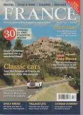 FRANCE MAGAZINE  OCTOBER 2012  ISSUE 169  KATE MOSSE   LS