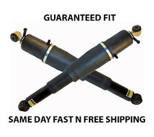 REAR AIR RIDE SHOCKS FOR ESCALADE AVALANCHE SUBURBAN TAHOE - Westar - Pair