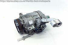 BMW E60 530d (1H) 5 SERIES AC Air Con Compressor Pump 6983098