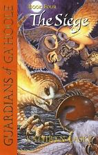 The Siege  Guardians of Ga'Hoole, Book 4  2010 by Kathryn Lasky 144175 X-Library