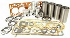 Massey Ferguson Basic  Engine Overhaul Kit w/ Continental Gas Z129