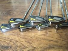 NIKE VAPOR FLY 4-PW Steel True Temper ZT 85 Left Handed