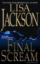 "PB-Lisa Jackson: "" Final Scream"" ."