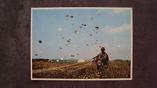 Carte postale n°47 - Transall C160 - Arrière au sol - Ed.TAP