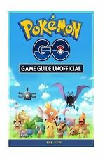 Pokemon Go Game Guide Unofficial by The Yuw (2016, Paperback)