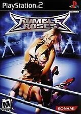 Rumble Roses PS2 #####PLEASE READ DESCRIPTION#####