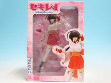Sekirei Musubi Anime ver. PVC Figure movic
