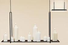 schwarze deckenlampen und kronleuchter ebay. Black Bedroom Furniture Sets. Home Design Ideas