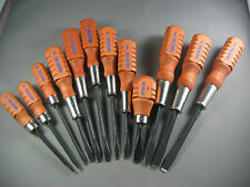 GRACE 12 PIECE PROFESSIONAL GUNSMITH MACHINIST  SCREWDRIVER SET MADE IN THE USA!