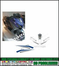 kit adesivi stickers compatibili  tmax 530 lorenzo 2012 world champion moto gp