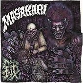 Masakari - Prophet Feeds (CD - .....on Southern Lord )