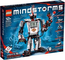 LEGO Mindstorms Ev3 31313 - BRAND NEW SEALED