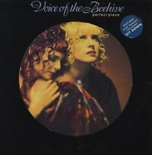 Voice of the Beehive Perfect Place, SHine Away , Sit Down (live, Uk Picture Disc