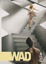 WAD (We' Ar Different) Magazine No 48 (March/April/May 2011)