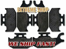 Can Am F+R Brake Pads Outlander 400 500 650 800 Max Renegade 500 800 Check years