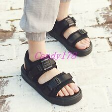 New Roma Womens Mens Lovers' Harajuku Sandals Beach Casual Hiking Shoes All Size