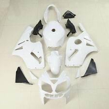 Unpainted Fairing Bodywork Kit For Kawasaki Ninja ZX-12R ZX12R 2002-2006 03 04