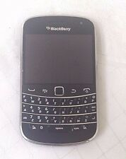 BlackBerry Bold 9900 - Black (Unlocked) Smartphone
