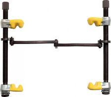 KS Tools COMPRESSEUR DE RESSORTS avec barre de sécurité 3,5 T 240MM 670.0031