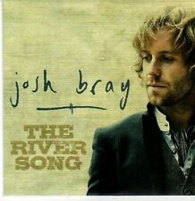 (CE730) Josh Bray, The River Song - 2011 DJ CD