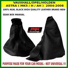 Vauxhall Opel Holden Astra MK5 H AH FRENO A MANO GEAR BOX Bastone copertura Gaitor NUOVO