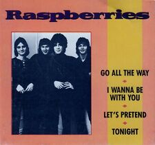 RASPBERRIES : 4 TRACKS / 3 INCH CD SINGLE (RHINO RECORDS R3 73016)