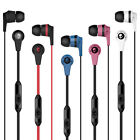 NEW OEM Original SKULLCANDY INK'D 2 2.0 Supreme Sound Earbuds Headphones w/ MIC
