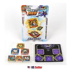 Pokemon X,Y&Z Supreme Ddakji Battle Board Package Collectible Ddakji (Random)