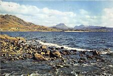 B87565 gairloch and the torridons wester ross   scotland