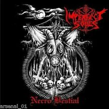 IMPERFECT SOULS - NECRO BESTIAL - CD - Death Metal - Hellhammer Sarcofago