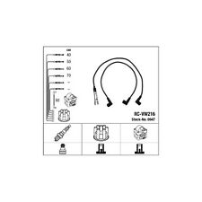 NGK RC-VW216 Ignition Cable Kit 0947