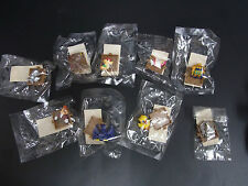 Chocobo no Fushigi na Dungeon  Figure 9pcs Final Fantasy  Japan (DFE33