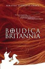 Aldhouse-Green, Miranda Boudica Britannia Very Good Book
