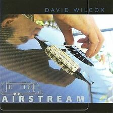 Airstream by David Wilcox (CD, Mar-2008, What Are Records? (USA))