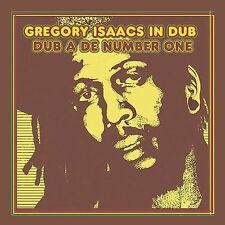Gregory Isaacs in Dub: Dub a de Number One by Gregory Isaacs (CD, May-2003,...
