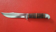 Vintage Western-Boulder Colo patented Hunting Fighting Knife