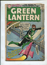 GREEN LANTERN #4 (3.0) THE DIABOLICAL MISSILE FROM QUARD!