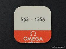 Vintage ORIGINAL OMEGA Adjusting Spring for Regulator #1356 for Omega Cal 563!
