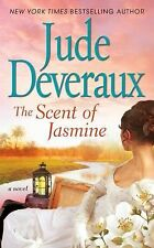 THE SCENT OF JASMINE by Jude Deveraux EDILEAN #5 ~ HISTORICAL ROMANCE