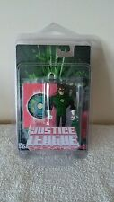 "JLU ""CUSTOM REPLICA"" HOLIDAY HAL JORDAN GREEN LANTERN"
