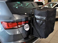 Seat Ateca 2016 + Roof Box - Unique Alternative 30% More Boot Space