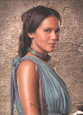 2012 SPARTACUS TRADING CARDS 'Women of Spartacus' subset card NAEVIA  #WB3