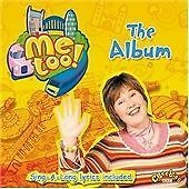 Me Too : The Album, Various Artists, Very Good CD
