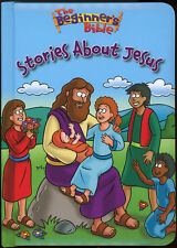 Stories About Jesus: The Beginner's Bible